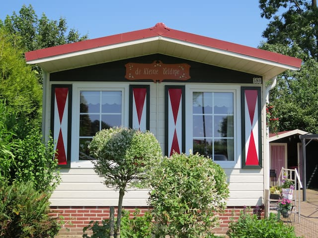 Te huur: riant chalet - Doesburg - Chalet