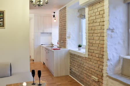 New Old Castle Apartment @ Old Town - Vilnius - อพาร์ทเมนท์