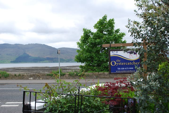 The Oystercatcher - Rostrevor - Casa