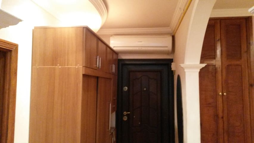 4 room apartment - Baku - Apartment