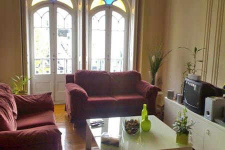 ROOM in the real city center 4u