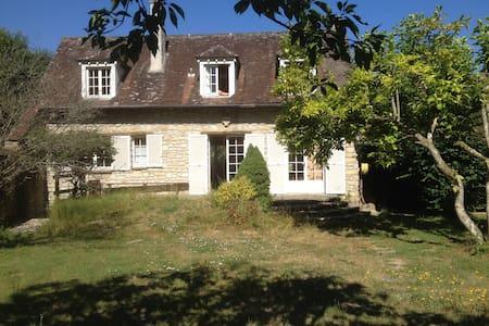 Maison en forêt de Fontainebleau - Villiers sous Grez - Haus