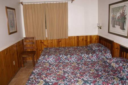 2 bedroom cabin overlooking river - Felton - Cabin