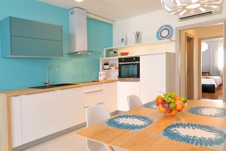 Apartment for active vacation 3