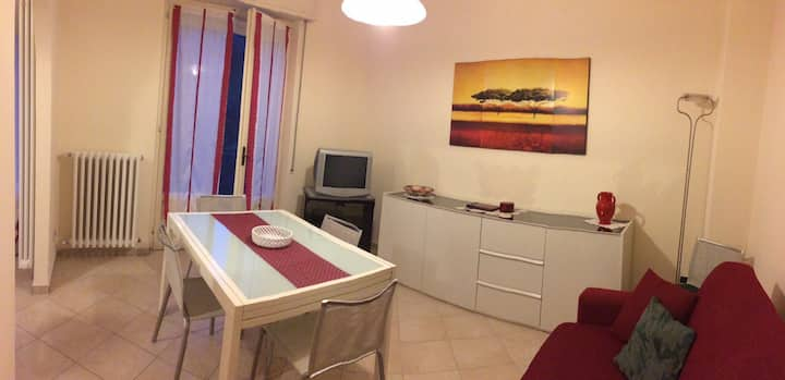 Appartamento Alassio