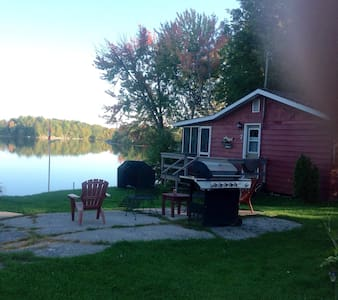 Redfish Cottages -Cottage 2 - Lyndhurst - Stuga