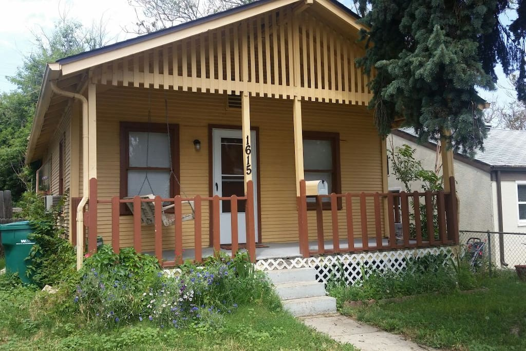 Eclectica Cute And Cozy Home Houses For Rent In Aurora