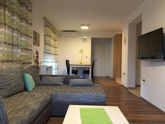 Nin apartment - Nin - Appartement