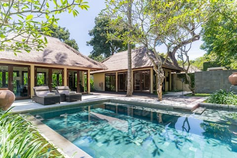 1 BR-The One and Only Villa in Nusa Dua,Bali