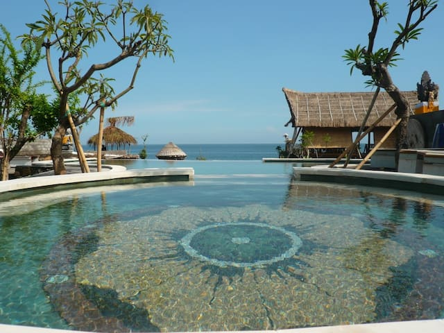 Classic Beach Villa 1 - Amed