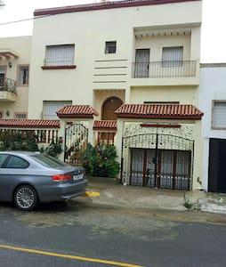 Villa meublée - Dar Bouazza - Villa