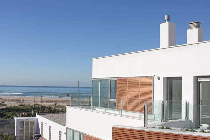 Apartment at beachfront - Barbate - Appartement