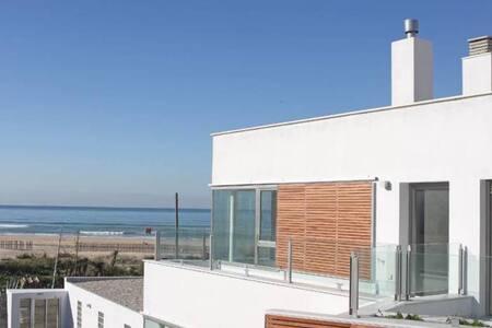 Apartamento Primera Línea de Playa - Barbate - Appartement
