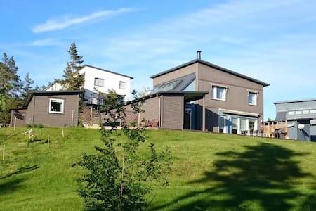 House in Gustavsberg, close to Stockhom & the sea - Värmdö SV