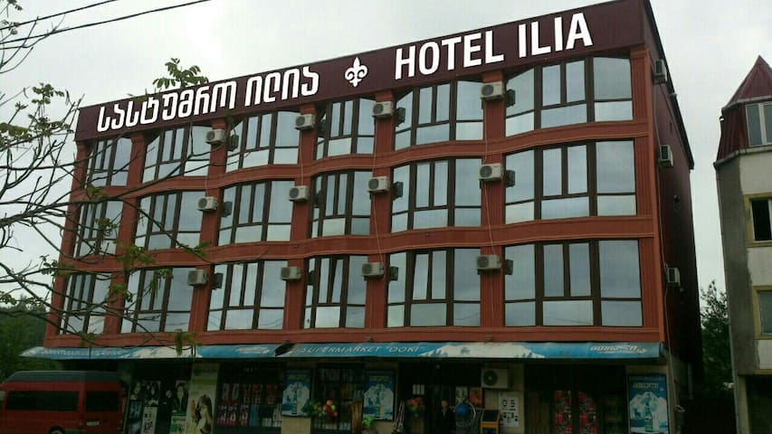 HOTEL ILIA - Batum - Ev