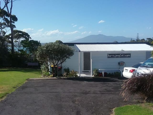 BLUE POINT COTTAGE NO 2 BERMAGUI - Bermagui