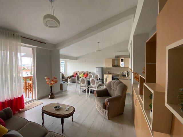 Perdja Apartment