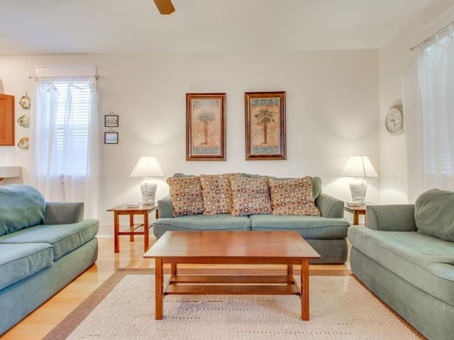 Barefoot Cottages #D68 - Gulf County - Muu