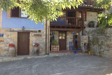 Casa Rural La Xica ll Asturias