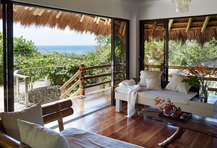 SAND VILLA, Diniview Villa Resort Boracay
