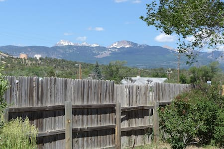 Railroad Avenue Retreat - Mancos
