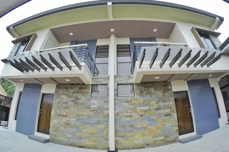 Newly Built, Modern, Stylish, Townhouse II Balanga