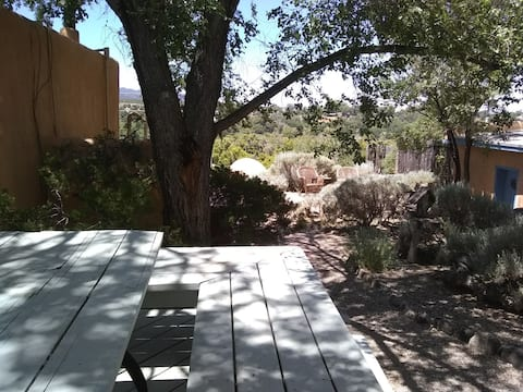 Pristine Casita w/views on  Talpa Rim & bike path