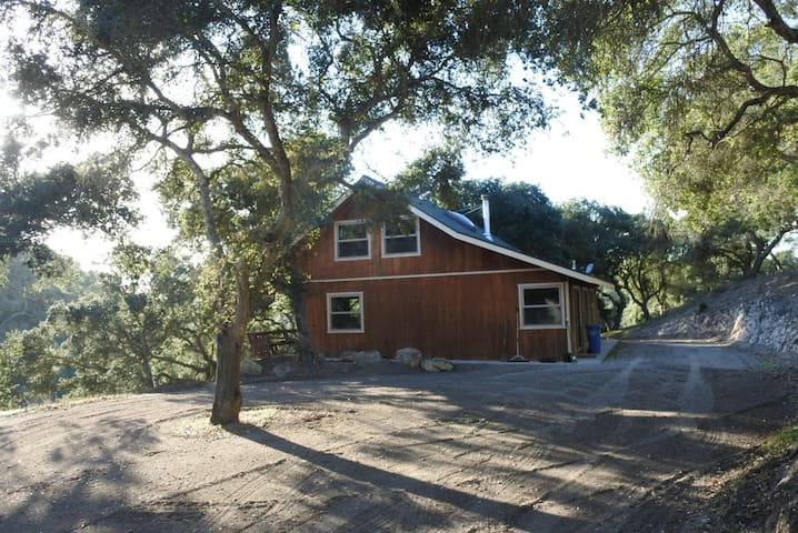Rustic, Rural Cabin - Arroyo Grande - Cabin