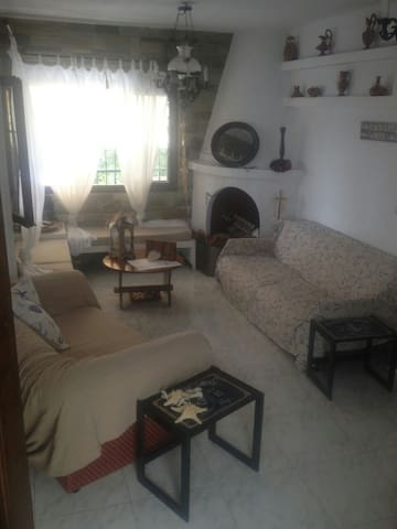 Comfortable and sunshine apartment - Πολύχρονο - Appartement