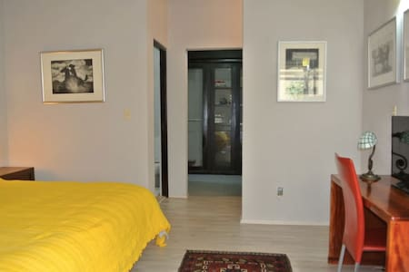 Luxury Rooms Paseo de la Reforma Avenue - Ciudad de México - House