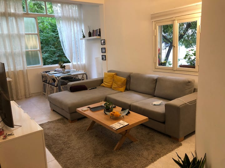 2 Rooms apartment in great location