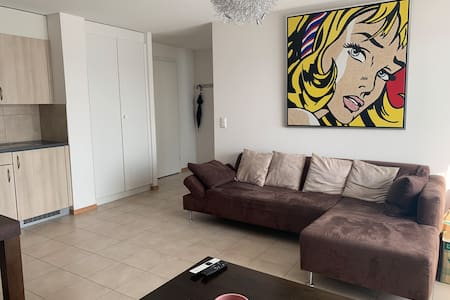 Beau appartement à Morges Gare ~1700CHF per month