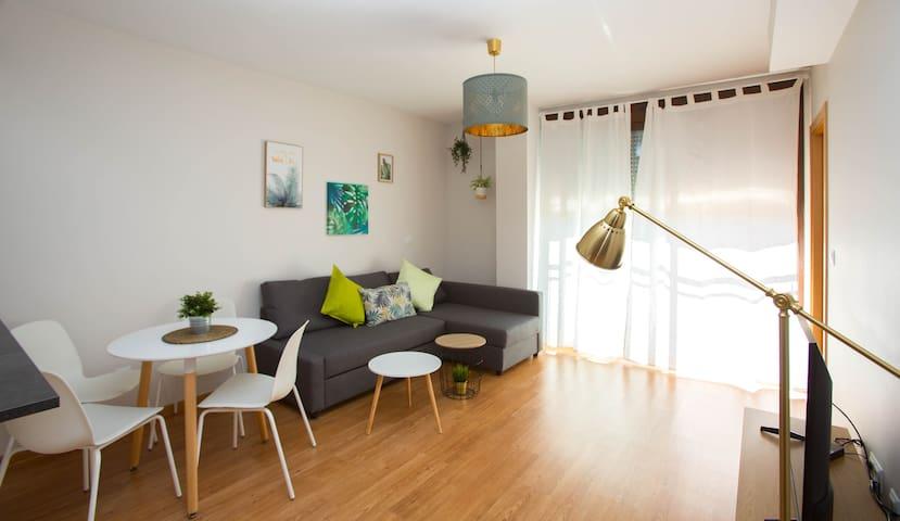 Apartamento IDEARENT 3