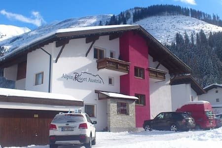 "Alpin Resort Austria ""Come in and Relax "" - Bichlbach"