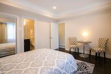 Bedroom #3 overview