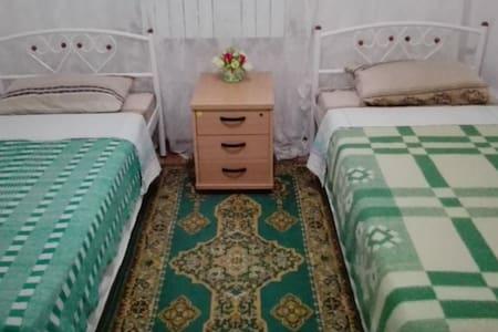 Мини отель Кристина