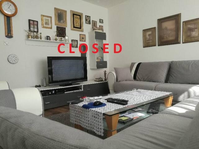 SARAJEVO apartment BREKA