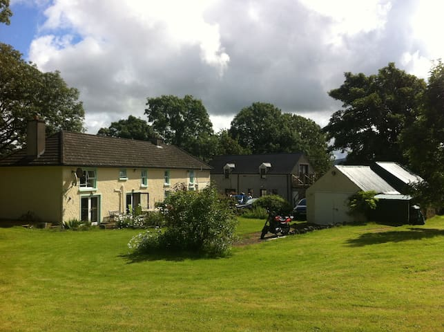 Country Cottage - Rural Retreat - Thomastown - Hus