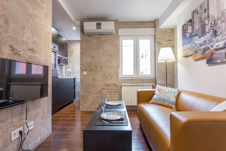 Apartamento recién reformado !! TODO NUEVO !!!!