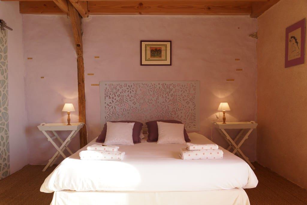 Superbe b b vall e de la dordogne chambres d 39 h tes - Chambre d hote marne la vallee ...
