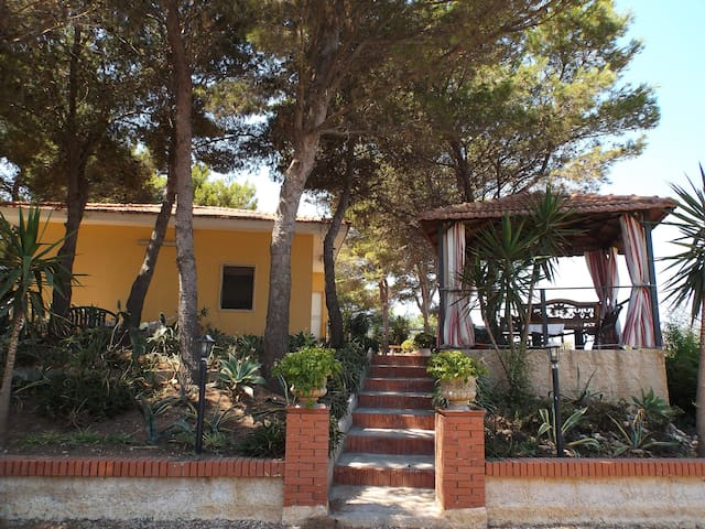 vacanza in relax - Santa Croce Camerina - Bed & Breakfast