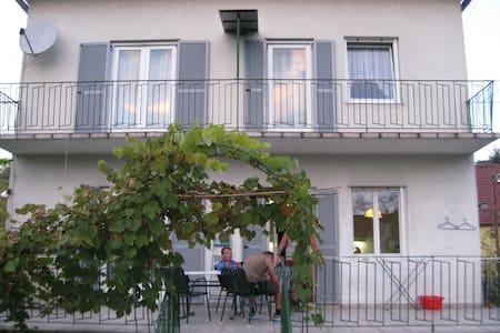 Ferienhaus - Graz - Villa