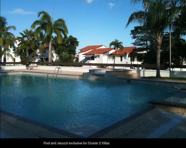 Best Located Architectural Villa WYNDHAM Resort