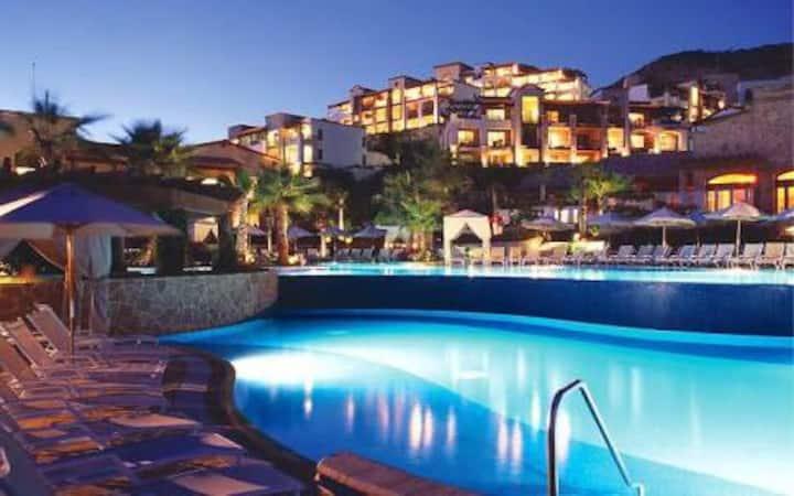 Suite ejecutiva Pueblo Bonito Sunset Beach 6 pers