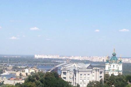 Apart-Hall - Kyiv