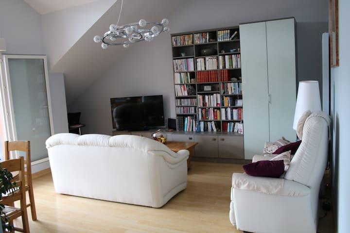 Appartement à proximité d'Annecy