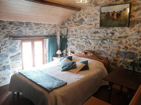 """""""Le Cottage"""" proche Marais Poitevin/Puy du Fou"""