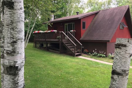 Edge of the Wilderness – Cozy 2 Br