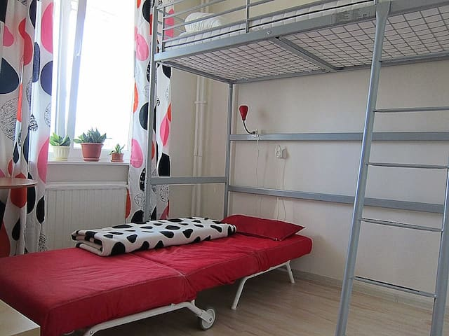 Small Apartment for two or one - Sankt-Peterburg