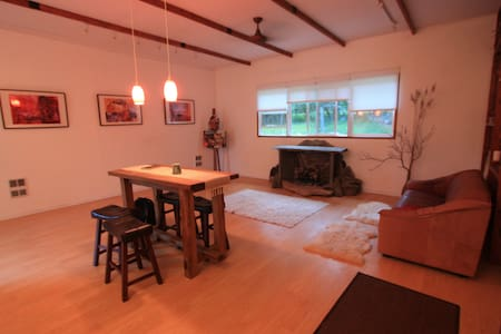 Dream Art Studio in the Gunks - Kerhonkson - Rumah